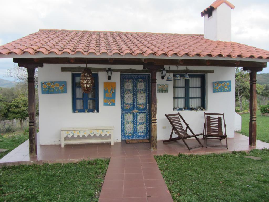 El Pueblito Resort