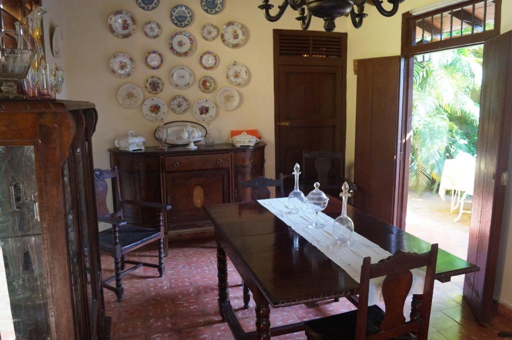 Casa Dolonial Dona Ramonita