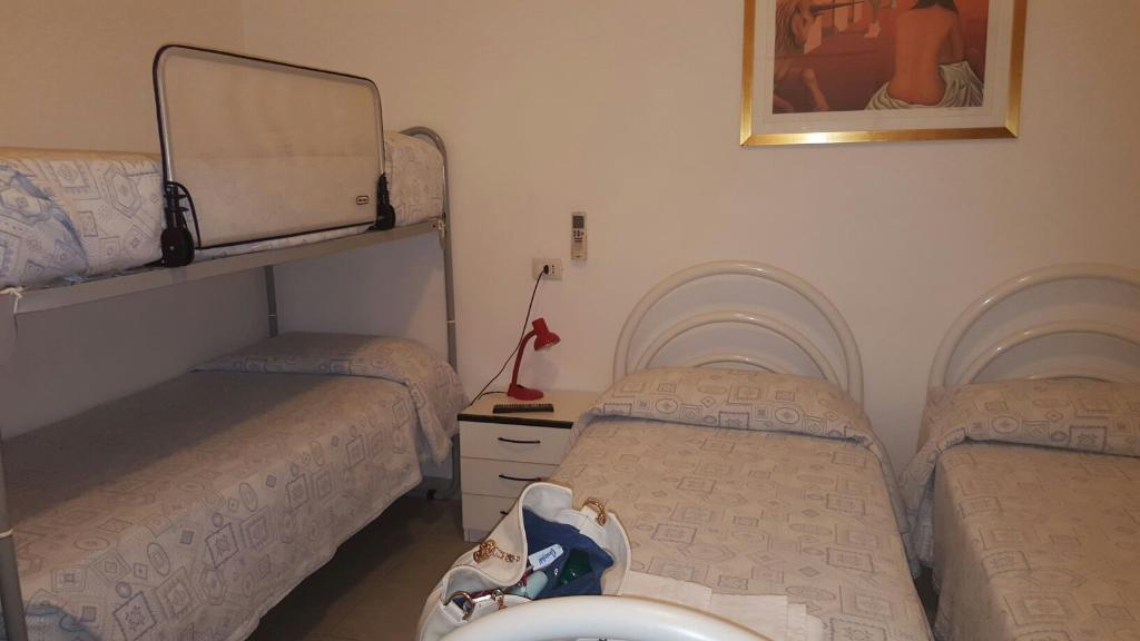 Hotel Zampillo