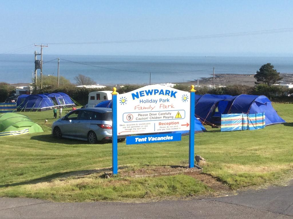 Newpark Holiday Park