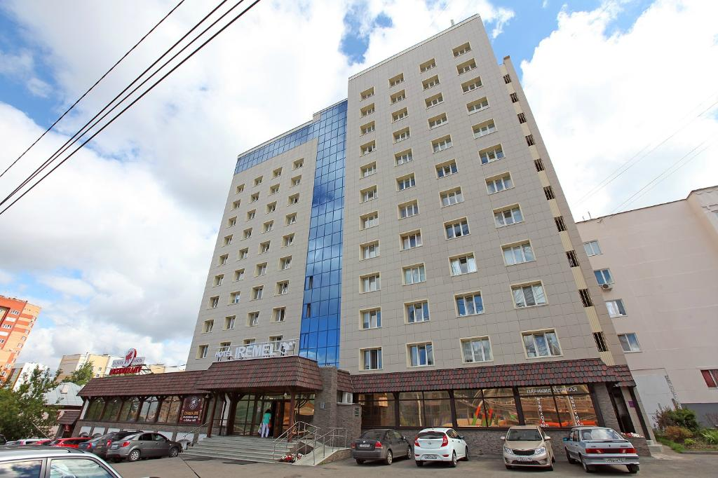 """Отель """"Иремель"""""""