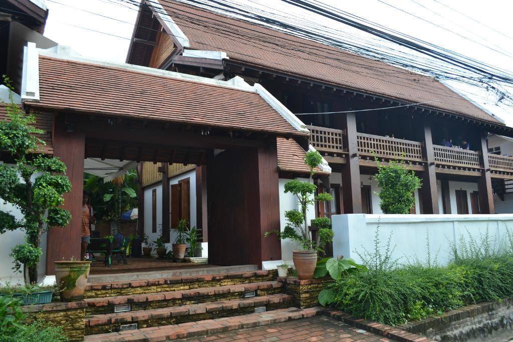Villa Lakangthong