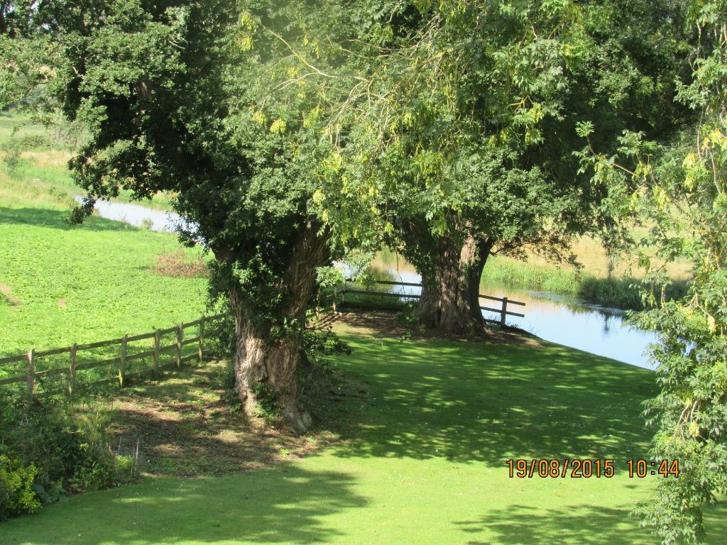 Carricks at Castle Farm