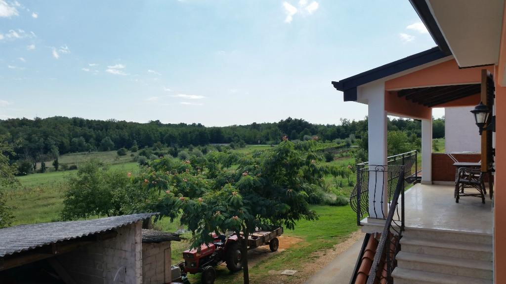 Agrotourism Jadruhi
