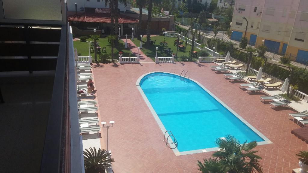 Grand Hotel Pameba