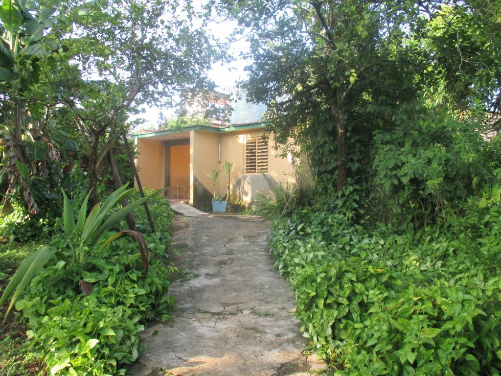 Casa Jose y Dianelys