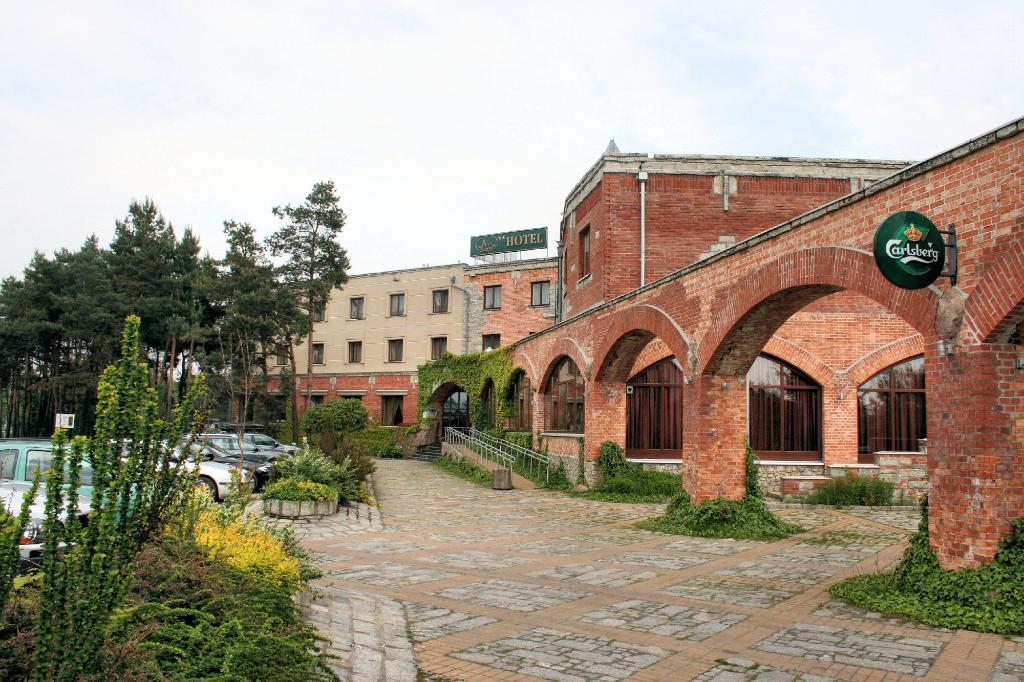 Palatium Hotel