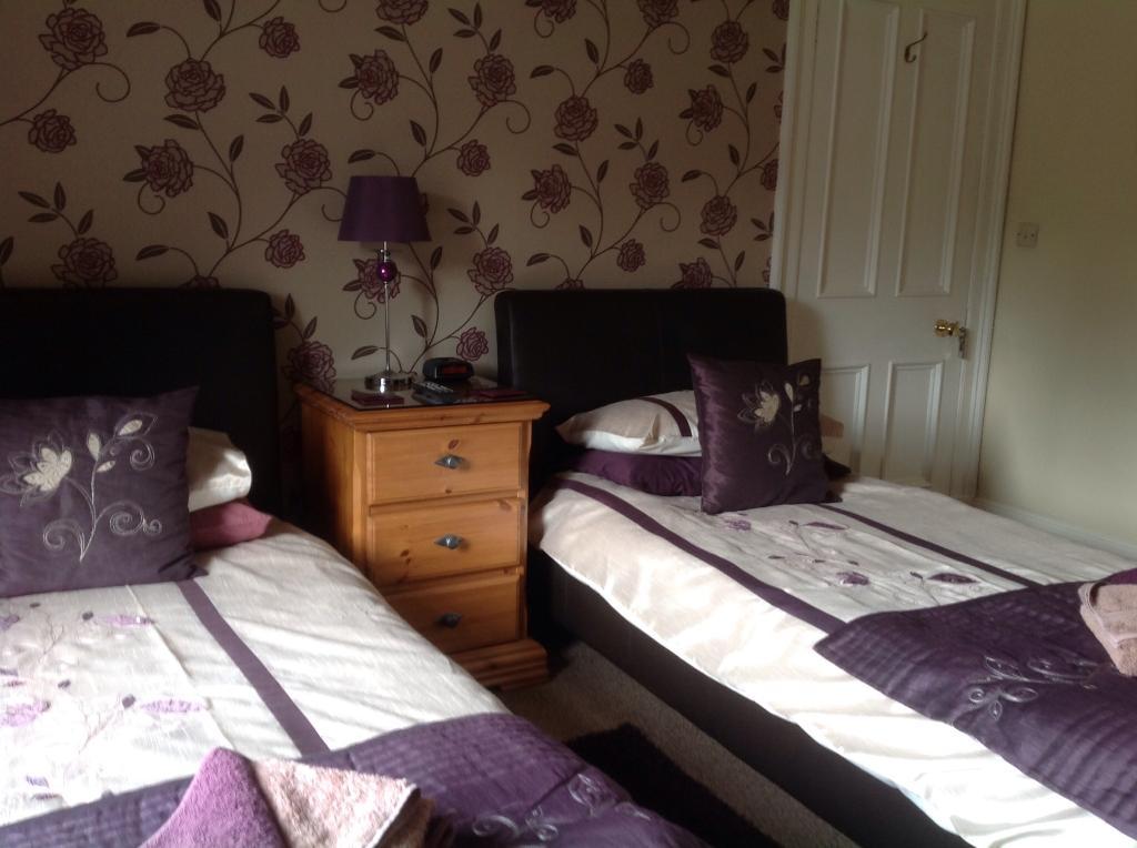 Lochenlee Guest House