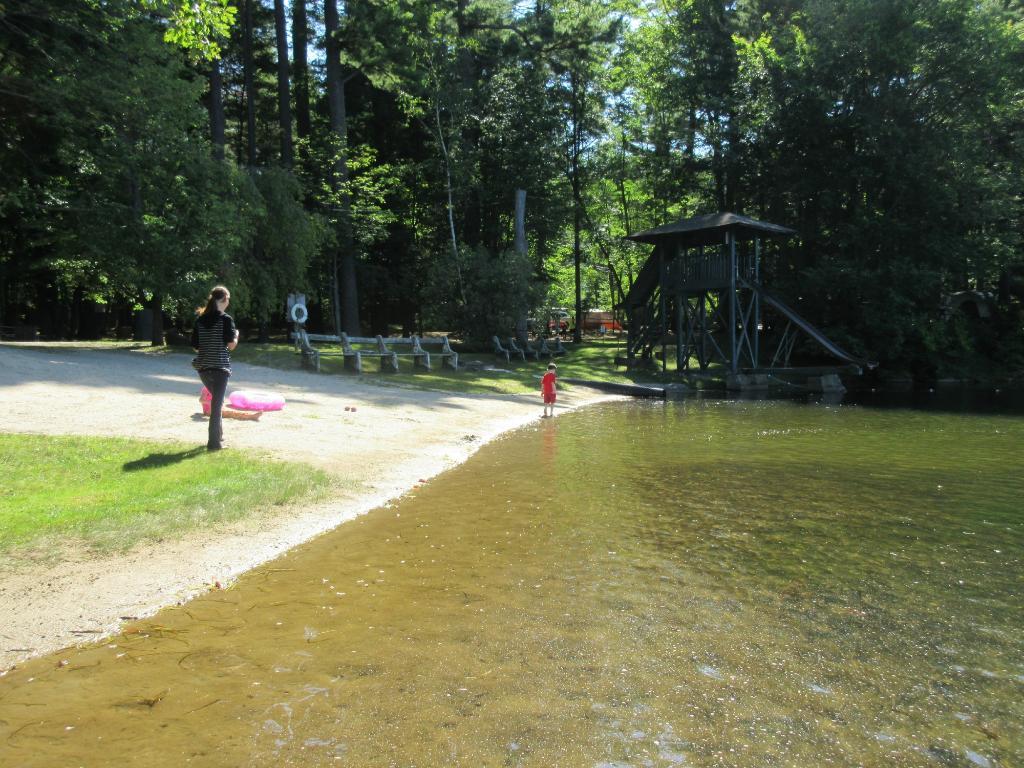 Prospect Lake Park