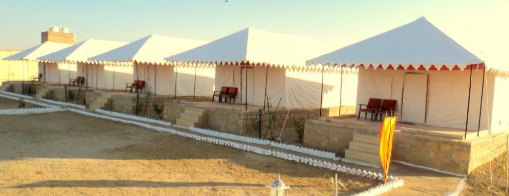 Desert Safariors Camps