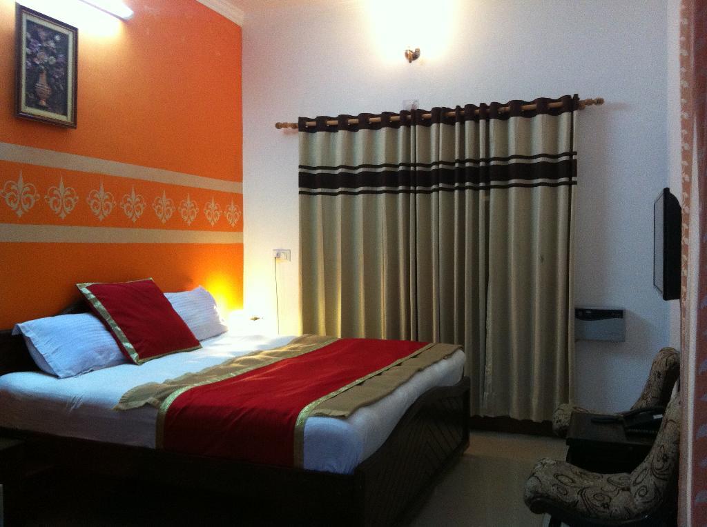 Vashishth Guest House