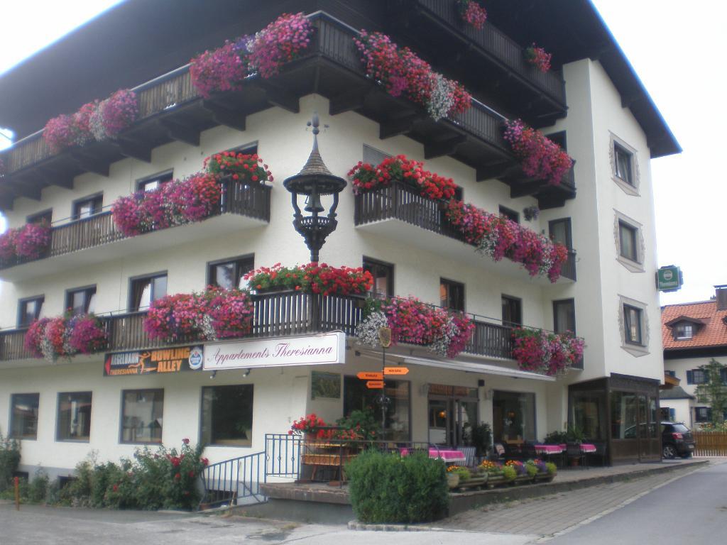 Hotel Theresianna