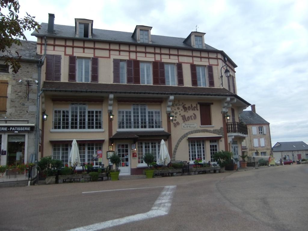 Hotel du Nord