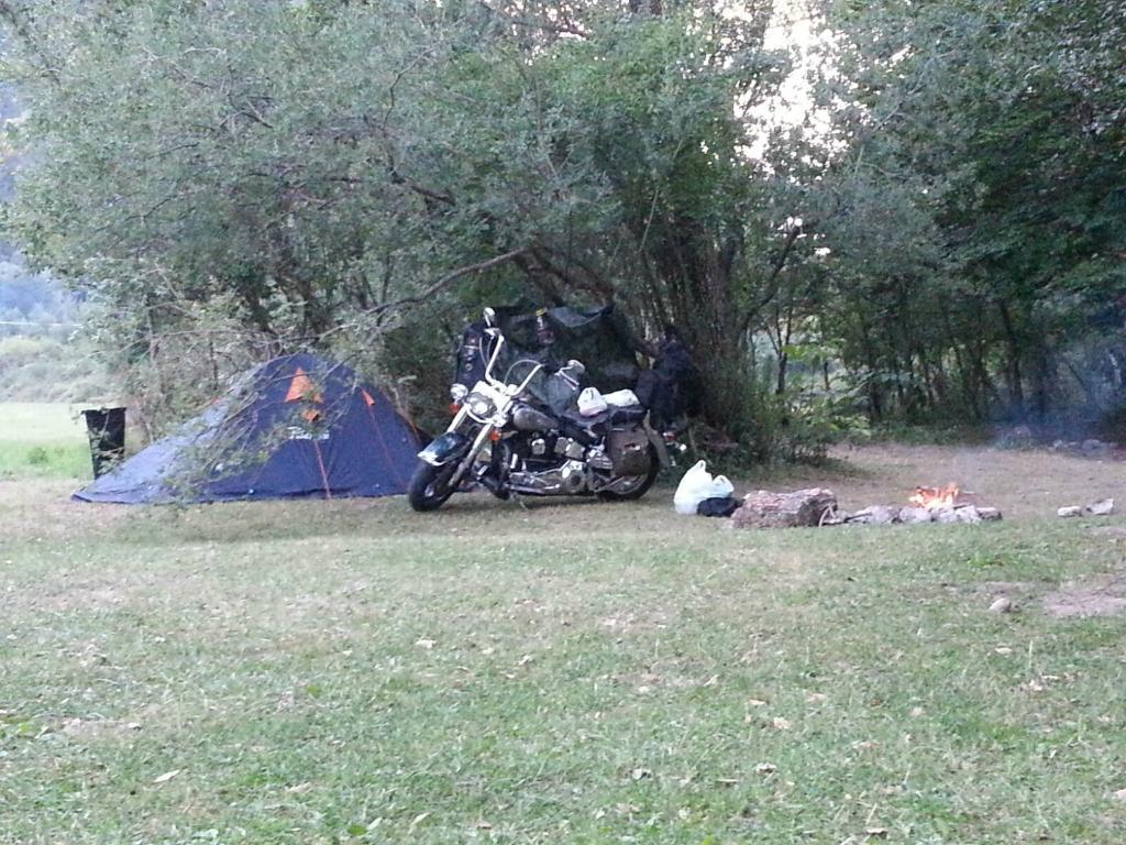 Camping Natura Le Quite