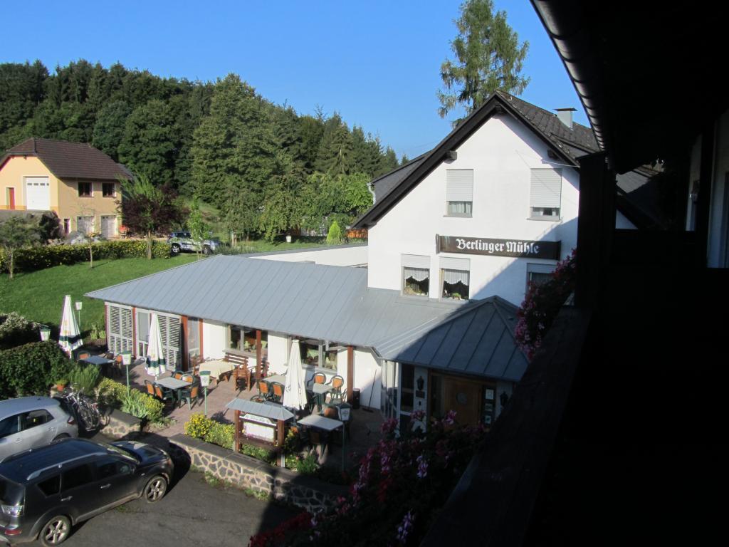 Hotel Restaurant Berlinger Muehle