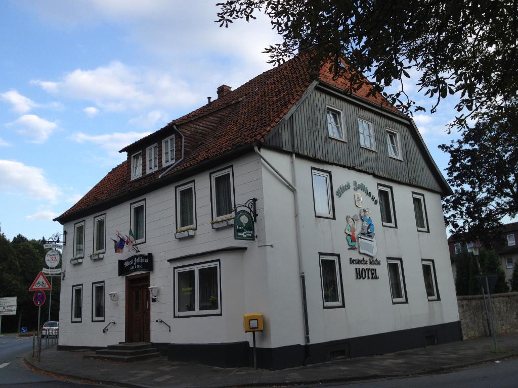 Hotel Restaurant Altes Zollhaus