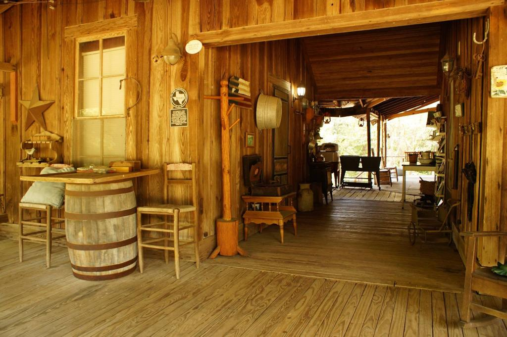 Bar S Ranch Bed & Breakfast