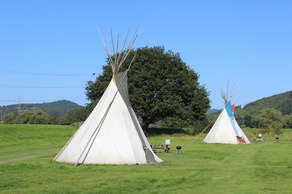 Tipi Adventure Ltd.