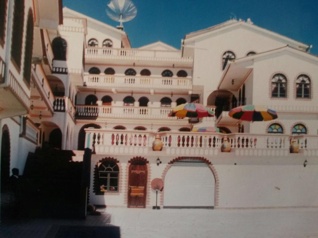 Hotel Chasqui del Sol