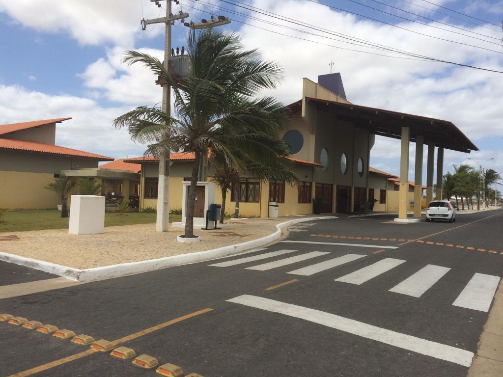 Hotel Sesc Praia