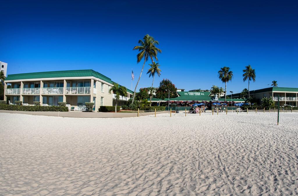 邁爾斯堡海灘溫德姆花園飯店