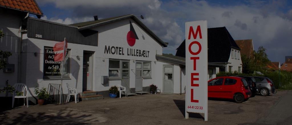 Motel Lillebaelt