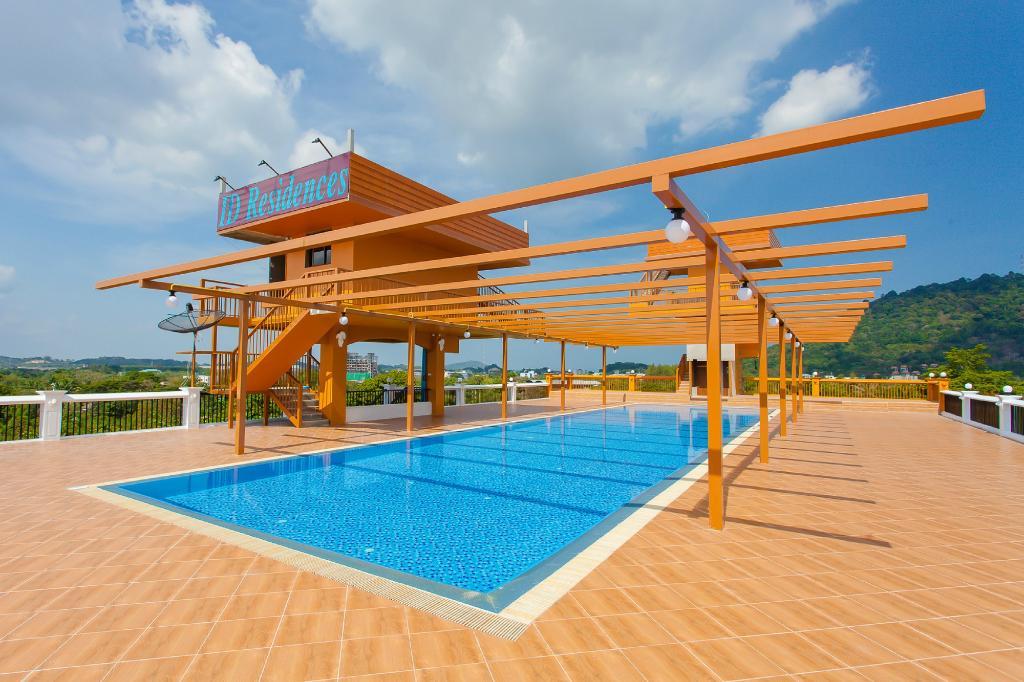 ID Residences Phuket