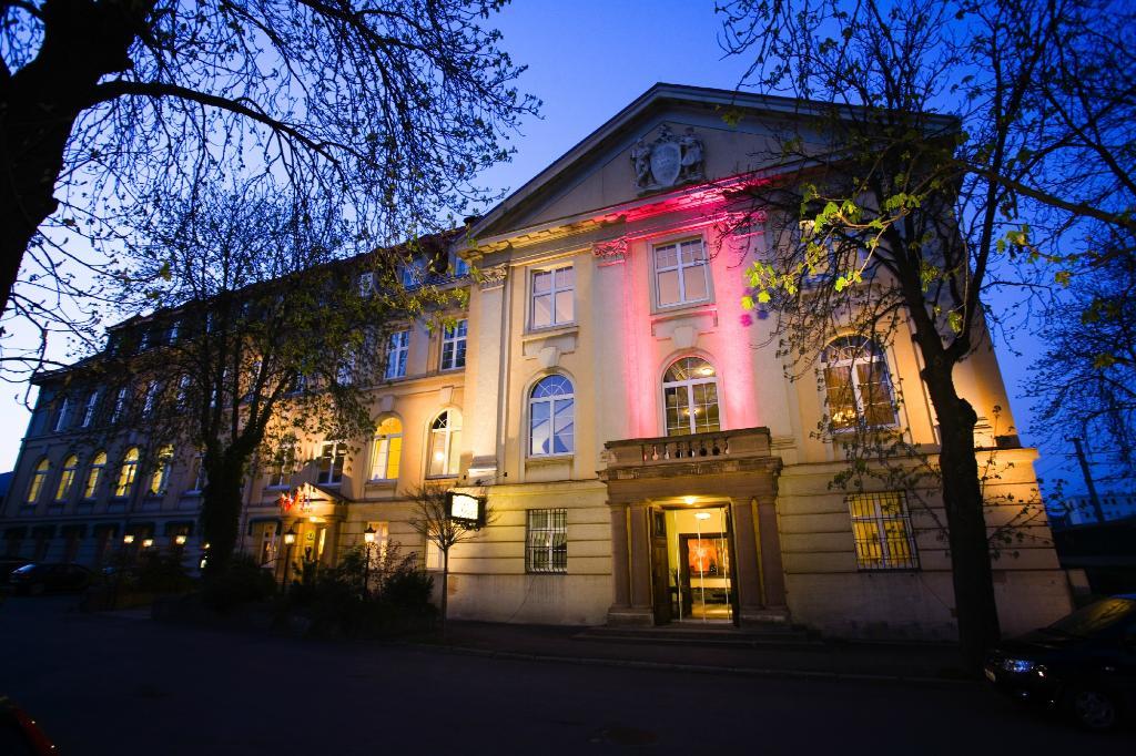 Hotel Bohlerstern