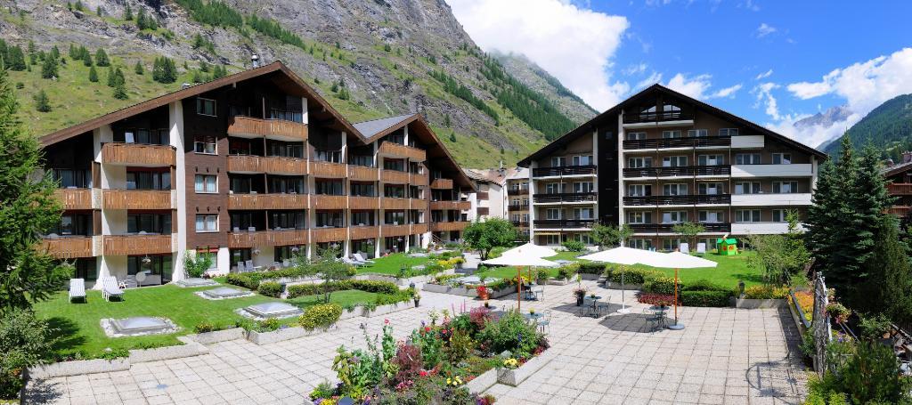 Hotel Schweizerhof & Residence
