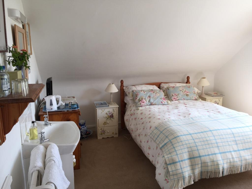 Inverbrora Farm B&B