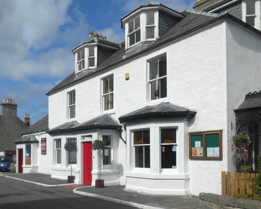 Havelock House Hotel