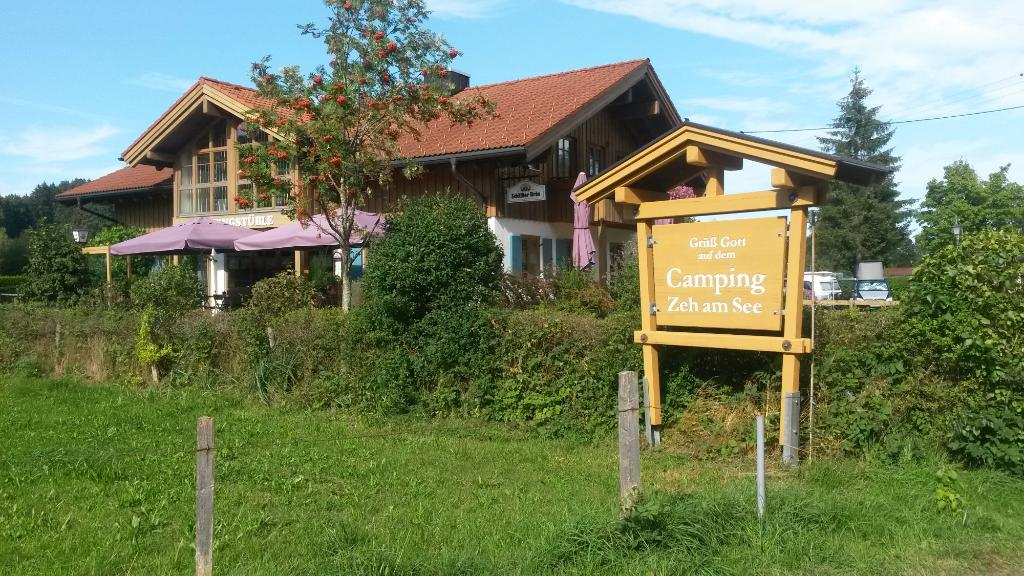 Camping Zeh am See