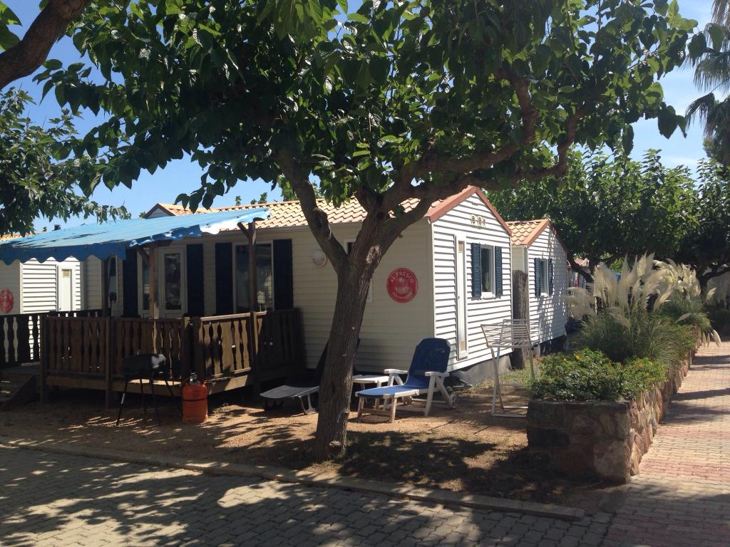 Camping Resort Sanguli Salou