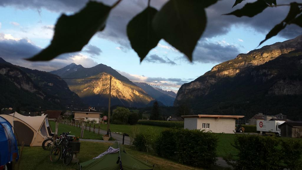 Alpencamping