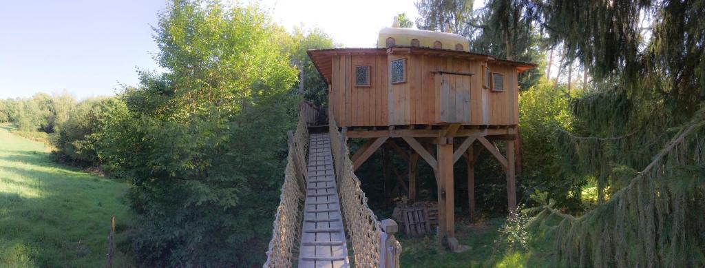 Le Moulin de la Jarousse