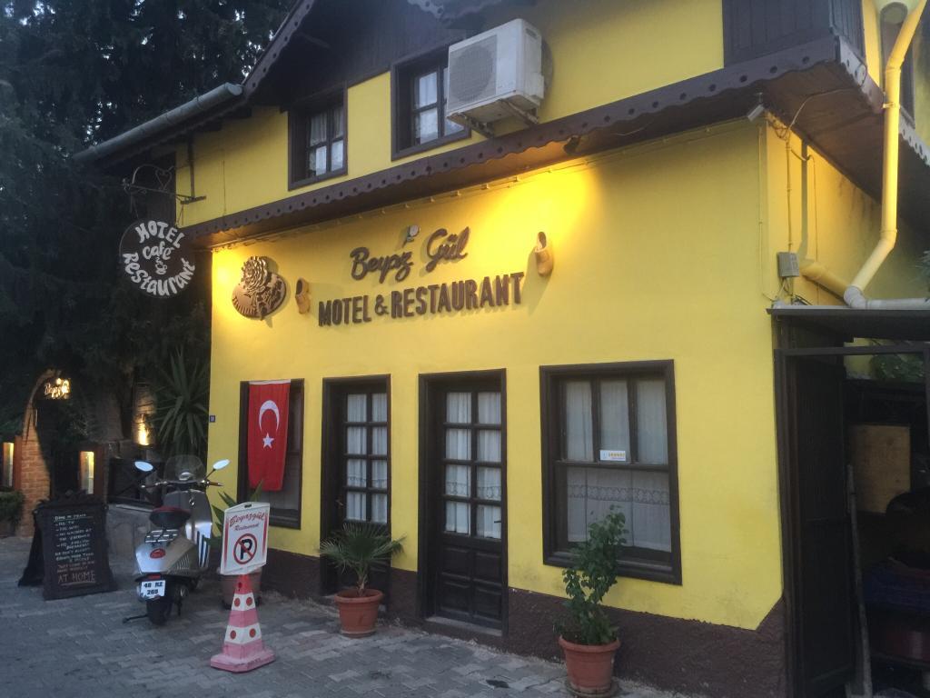 Beyaz Gul Hotel & Restaurant