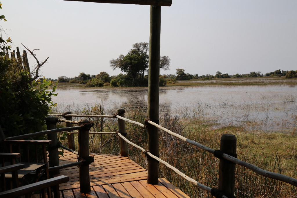 Jacana Tented Safari Camp