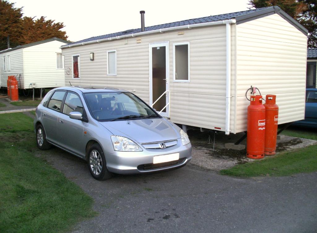 Seaview Holiday Park - Haven