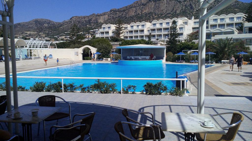 Club Calimera Sunshine Crete