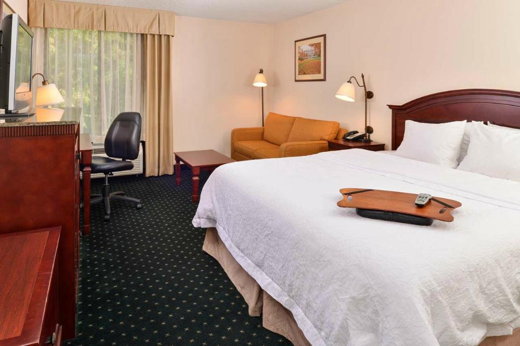 Hampton Inn Fishkill