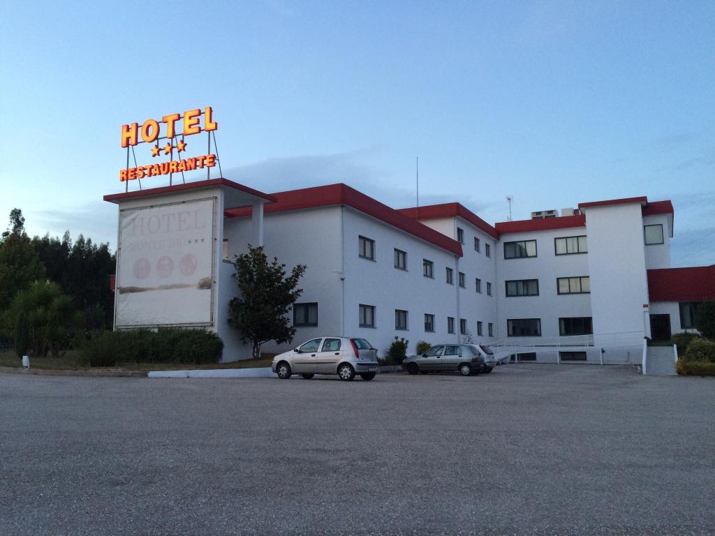 Hotel Monte Rio Aguieira