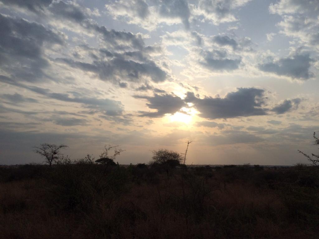 Kilima Valley Serengeti Tented Lodge