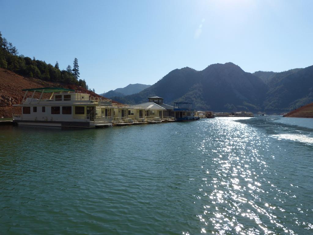 Holiday Harbor Resort and Marina