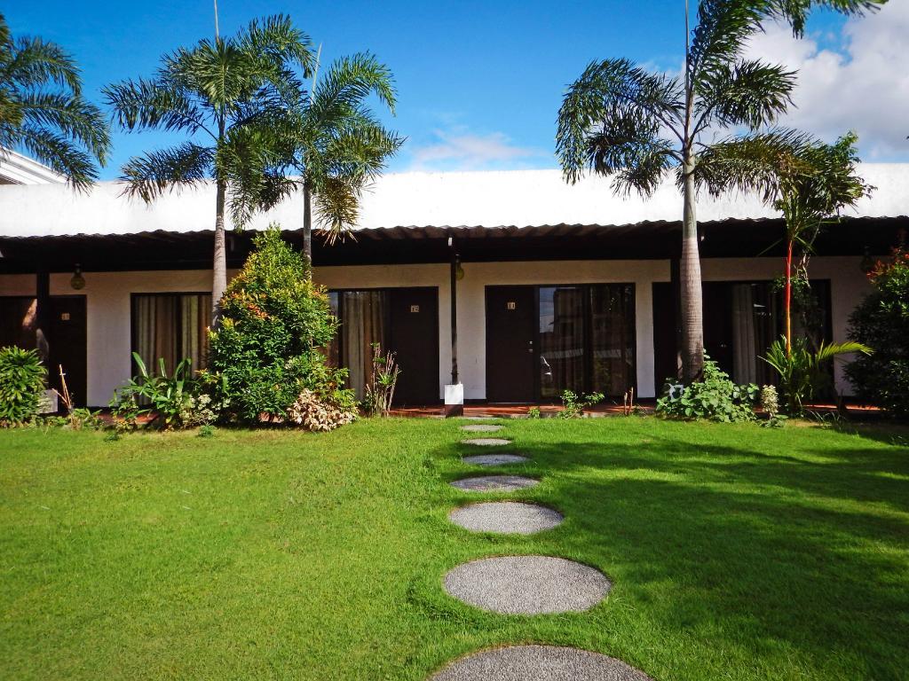 Fern Garden Suites