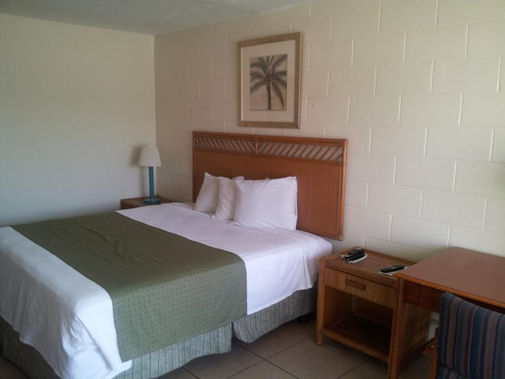 American Quality Lodge Panama City