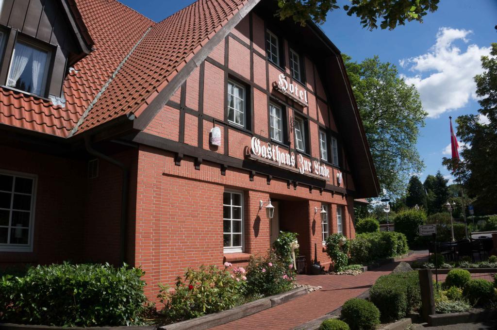 Hotel Gasthaus zur Linde