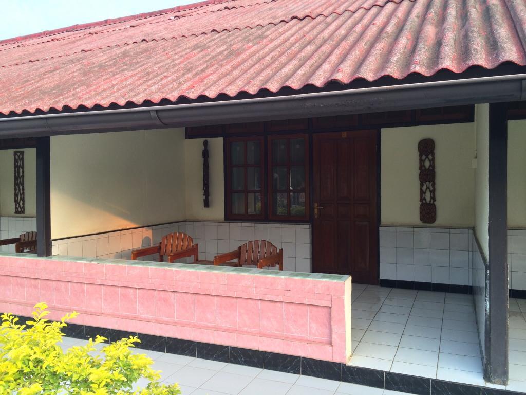 Hotel Asmat