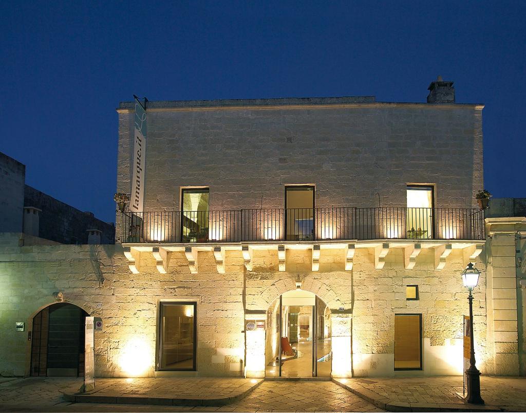 Corte Dei Francesi - Historical residence