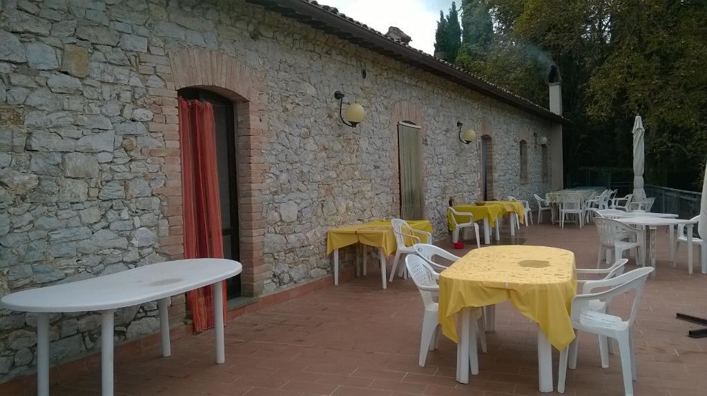Agriturismo Borgo Spante