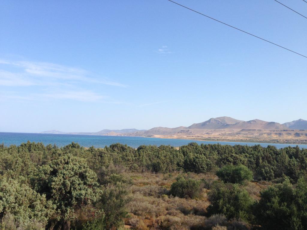 Elafonisos Mare